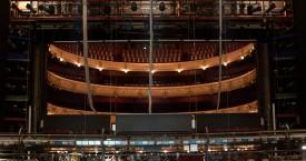 The Backstage - European Junior  Theatre Technicians